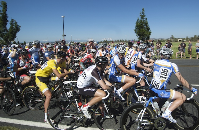 2008 Bend Memorial Clinic Cascade Cycling Classic