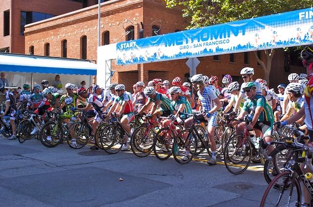2008 Giro di San Francisco