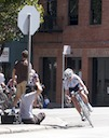 2008 Giro di San Francisco: Women