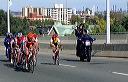 Hamilton 2003 Road World Championships - Elite Men Road Race
