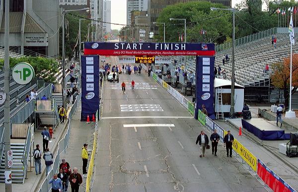 2003 Road World Championships