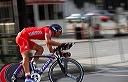 Benoît Joachim (LUX) lap two - 13:33 EDT