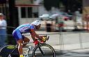 Mitja Mahoric (SLO) 2nd lap - 13:37 EDT