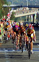 Hamilton 2003 Road World Championships - Elite Women Road Race