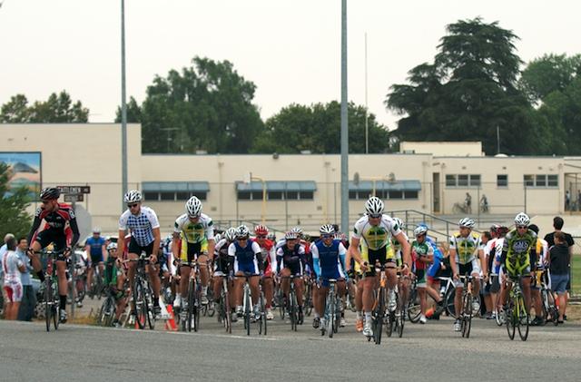 2008 San Ardo Road Race