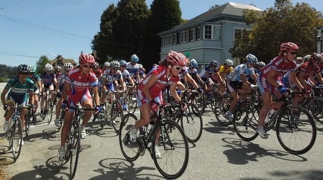 2007 Santa Cruz Classic