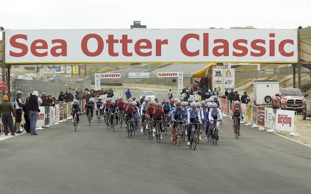 2008 Sea Otter Classic