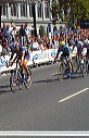 George Hincapie (US Postal) leads group for third place - 2:34 PM