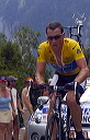 2004 Tour de France: Stage 16: Bourg d'Oisans - Alpe d'Huez (Time Trial)