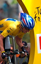 2004 Tour de France: Stage 19: Besan�on Time Trial