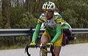 2005 Tour de Georgia: Stage 5: Gainesville - Brasstown Bald
