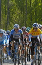 2005 Tour de Georgia: Stage 6: Blairsville - Alpharetta