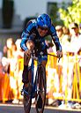 2007 Amgen Tour of California - Prologue: San Francisco ITT