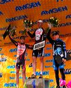 2007 Amgen Tour of California - Stage 3: Stockton to San Jose