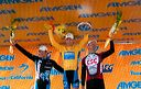 2007 Amgen Tour of California - Stage 7: Long Beach