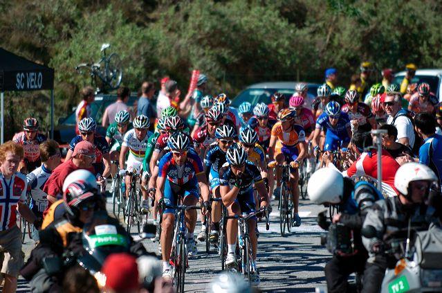 2007 Amgen Tour of California