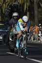 2008 Amgen Tour of California - Prologue: Palo Alto ITT