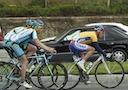 2008 Amgen Tour of California - Stage 6: Santa Barbara to Santa Clarita