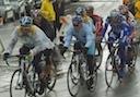 2008 Amgen Tour of California - Stage 7: Santa Clarita to Pasadena
