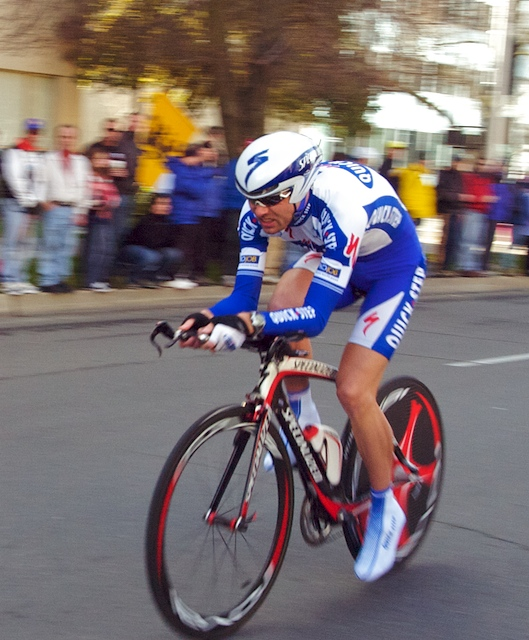 Addy Engels (Quick Step)