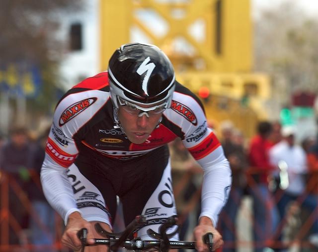 Bradley White (Team OUCH)