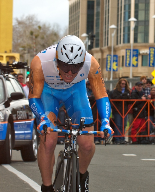 Steven Cozza (Garmin - Slipstream)