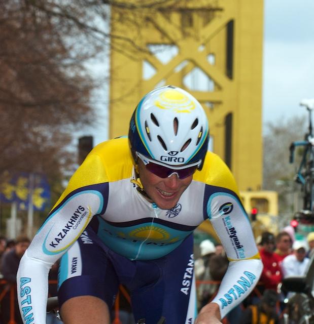 Chris Horner (Astana)