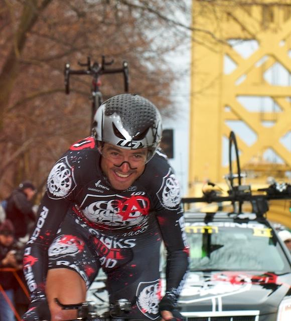 Francisco Mancebo (Rock Racing)