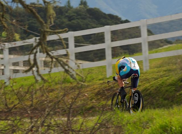2009 Amgen Tour of California