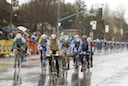 2009 Amgen Tour of California: Women's Criterium