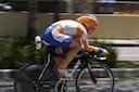 Sebastian Langeveld (Rabobank) Los Angeles Individual Time Trial