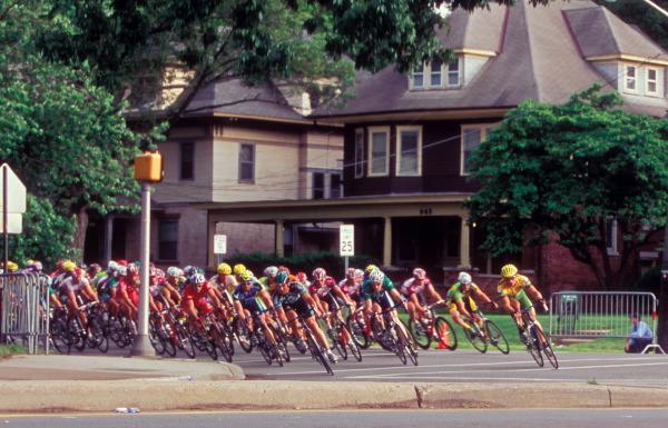2004 Wachovia Cycling Series