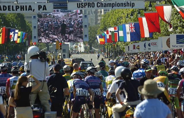 2005 Wachovia USPRO Championship